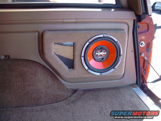 So you want a killer Stereo in your bronco right? - Ford Bronco Forum