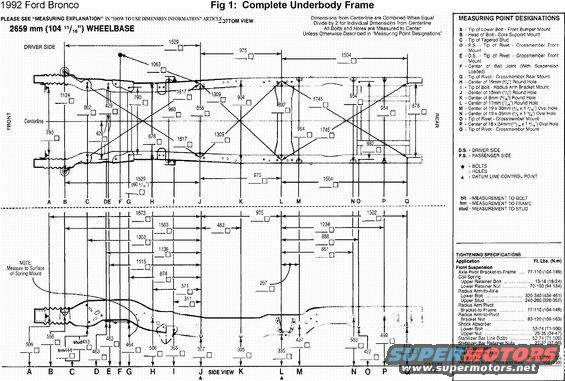 1996 ford f 150 chassis wiring diagram