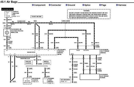 2003 chevy alternator diagrama de cableado