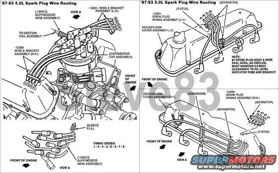 1994 saturn spark plug wiring diagram