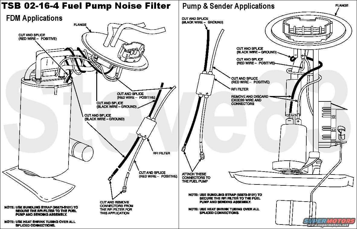 1996 ford probe speaker wiring diagram