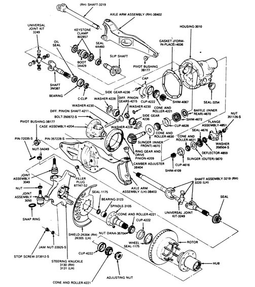 ford f350 front end diagram autos weblog