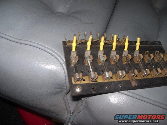 fuse box upgrade Page 1 - iboats Boating Forums 335276