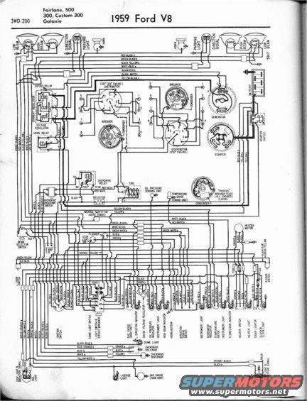 DOC ➤ Diagram 1972 Ford Ranchero Wiring Diagram File Qt24211 Ebook