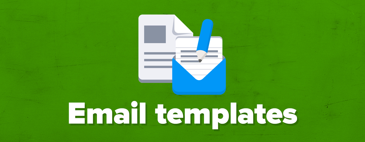 Customer Service Email Templates (7 Free Templates)