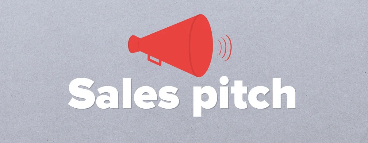 Sales Pitch How to Write a Winning Pitch Right Now (in 10 Minutes)