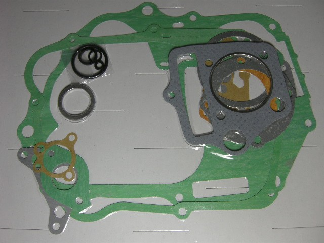 107 Atv Wiring Harness Chinese Pitbike Dirtbike Gasket Set 100cc Lifan For Sale