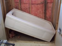 How to Remove and Replace a Bathtub | Terry's Plumbing
