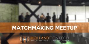 Holland Con Tech Meetup