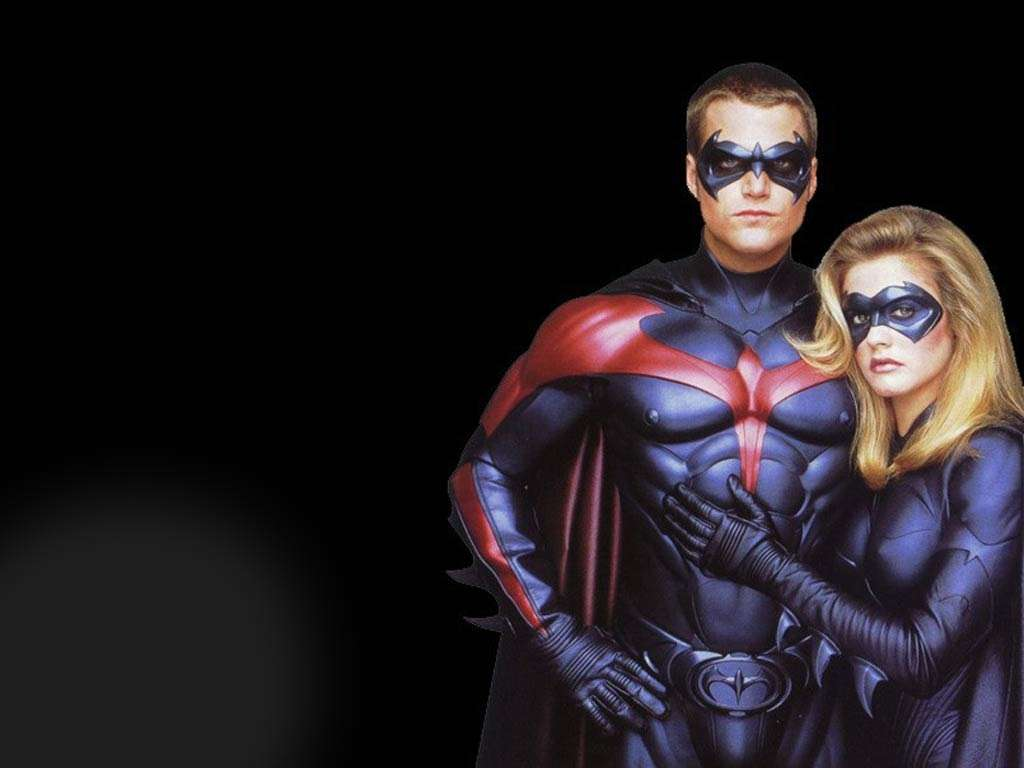Cute Wallpaper For Facebook Timeline Cover Batman Robin Wallpaper Hd Wallpapers