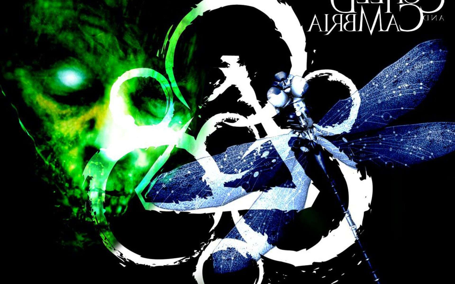 Super Super Cute Wallpapers Coheed And Cambria Hd Wallpapers