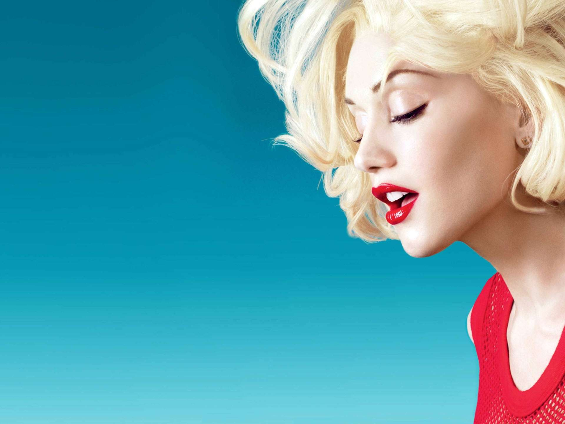 Desktop 3d Super Hd Wallpapers Gwen Stefani Wallpaper Hd Wallpapers