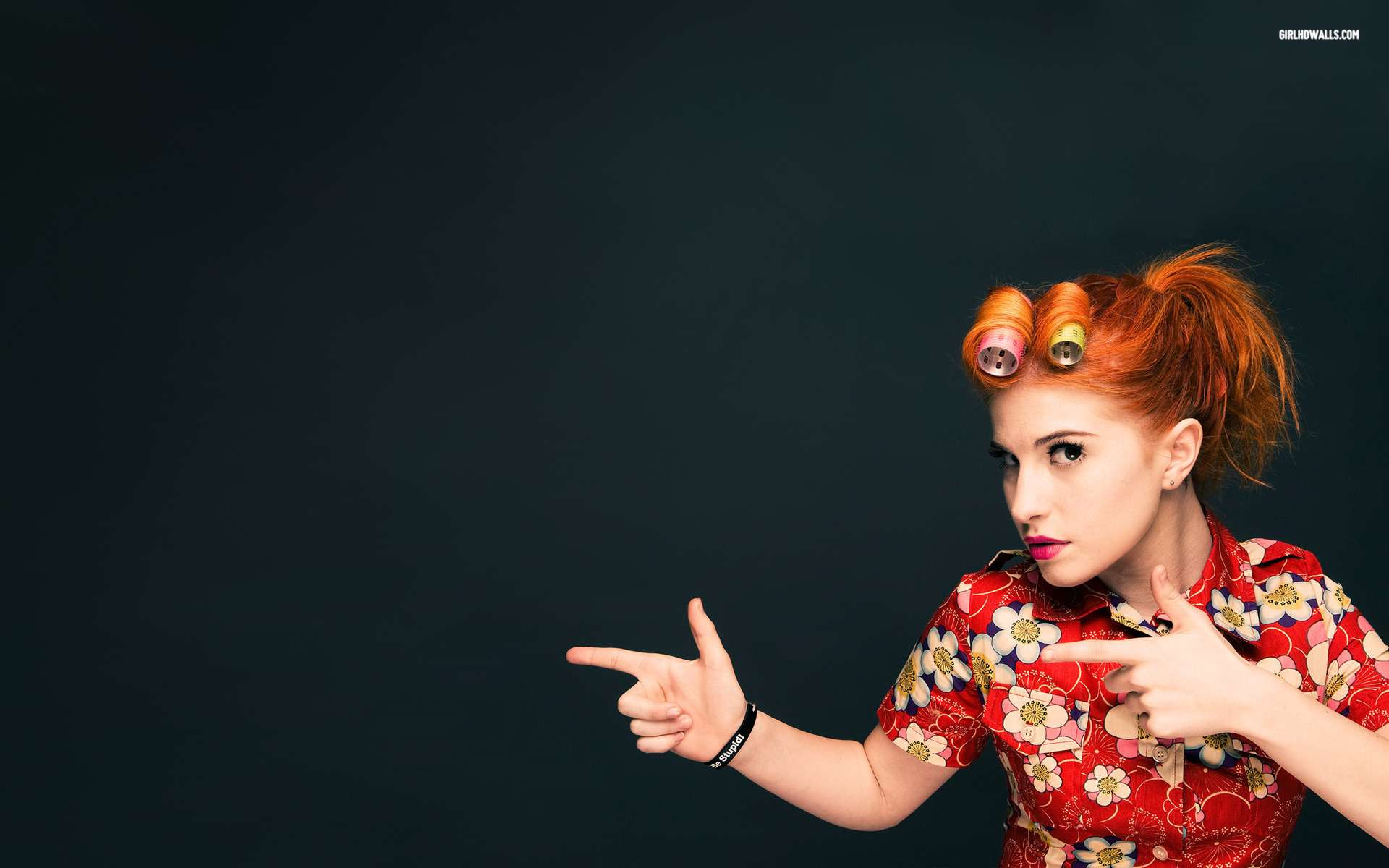 Hd Fantasy Girl Wallpapers 1080p Hayley Williams 10 Wallpapers Hd Wallpapers