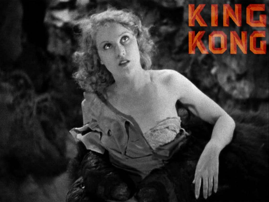 Nice Girl Wallpaper For Fb King Kong 1933 Wallpaper Hd Wallpapers