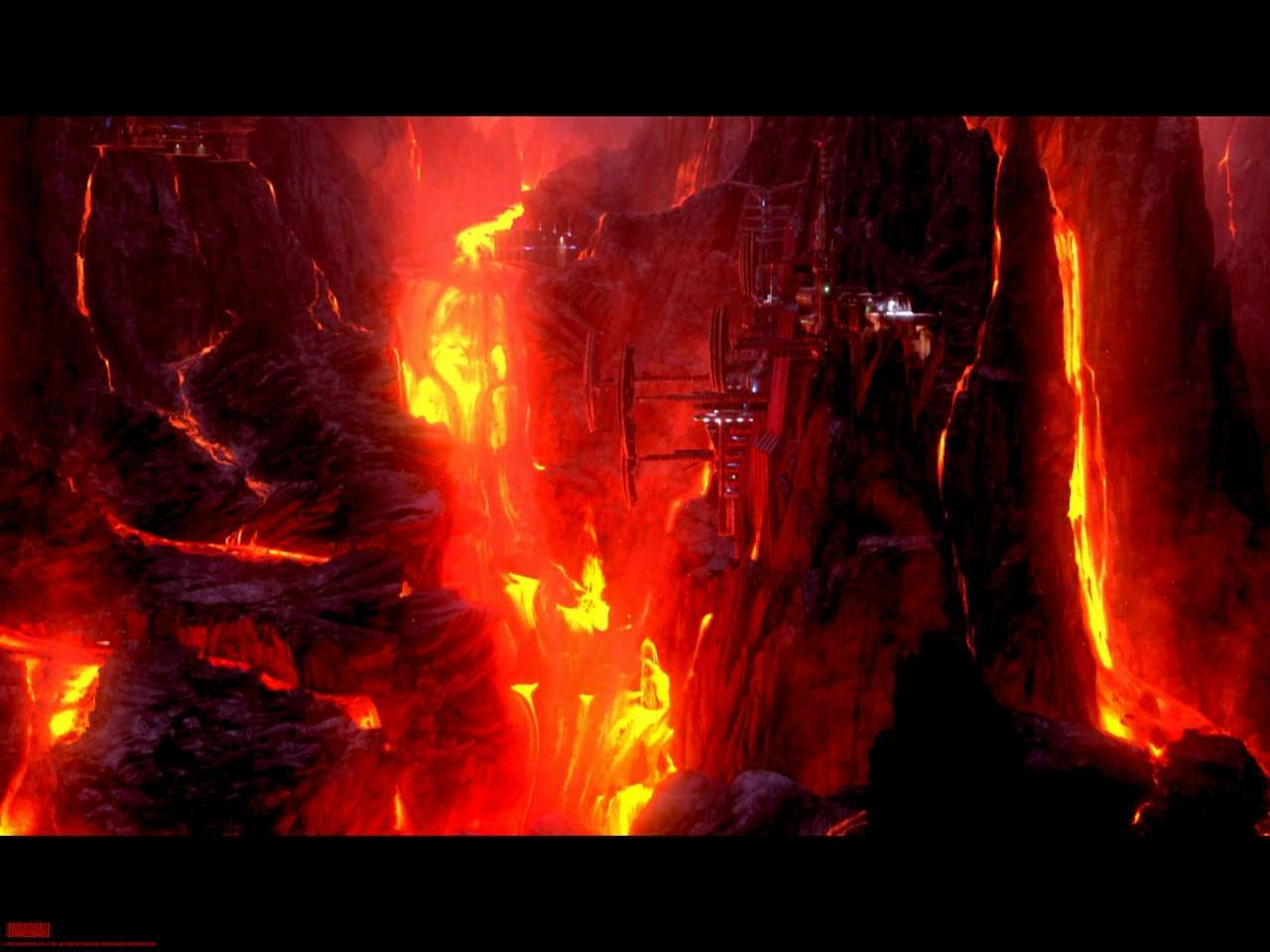 3d Wallpaper Star Wars Mustafar Wallpaper Hd Wallpapers