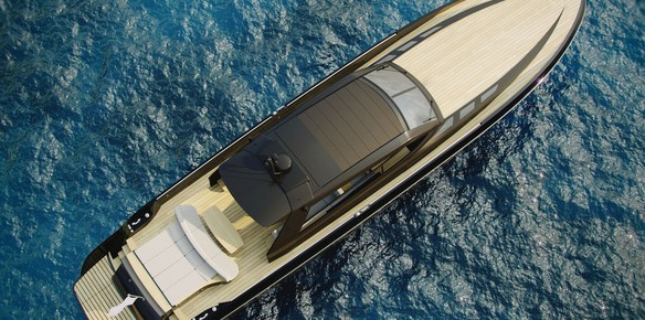 Otam sells Custom-Built 85 GTS superyachts