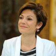 9 février 2016, Petit Déjeuner avec Chantal Jouanno, Sénatrice de Paris