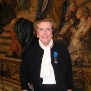 12 janvier 2017: Madame Claude du Granrut à 8h30 au Zimmer place du Chatelet