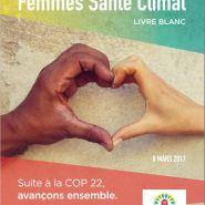 Femmes, Santé, Climat