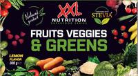 Fruits Veggies & Greens