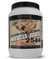 Muscle Juice 2544 2.25 kg