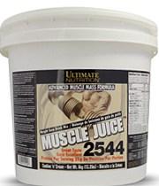 Muscle Juice 2544 6.0 kg