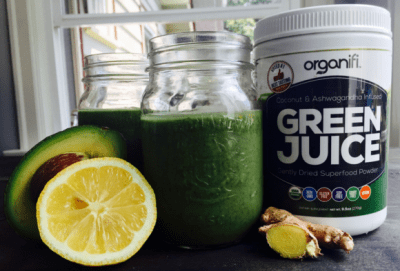 Organifi Green Juice Review: Does it Work? | Supplement Journal