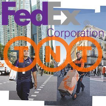FedEx TNT Executives Provide Insights on Acquisition - Modern - material handler fedex