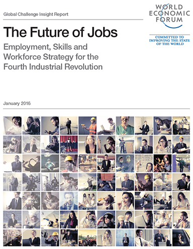 The Future of Jobs Report - Supply Chain 24/7 Paper