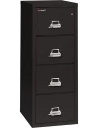 FireKing 4-2125-C 25 Filing Cabinet