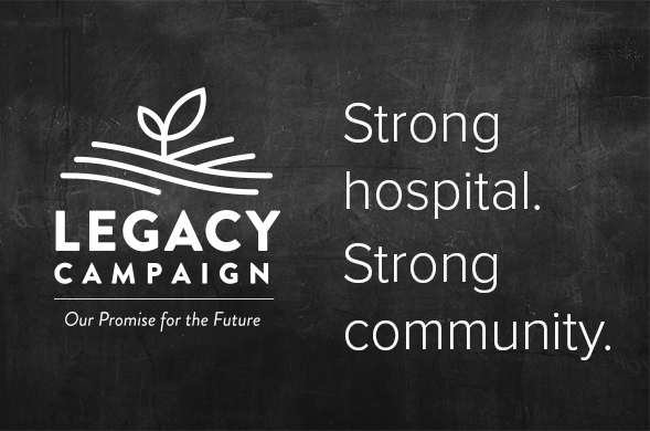 Legacy Campaign plan your event - Arroyo Grande Community Foundation