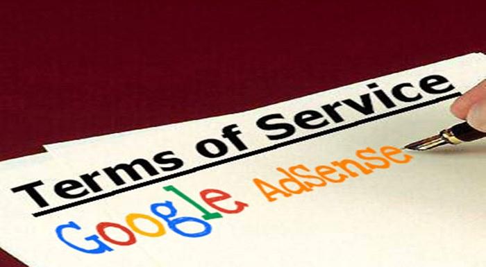 Google Adsense Kis Tarah Ke Content Par Ad Allow Nahi Karta