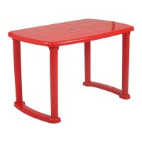 Arjun Red | Dining Tables