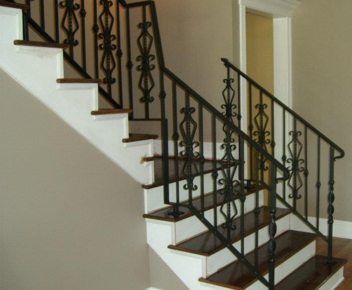Home - Supreme Ornamental Iron Works, LLC
