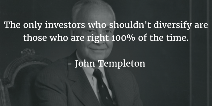 Templeton Diversification