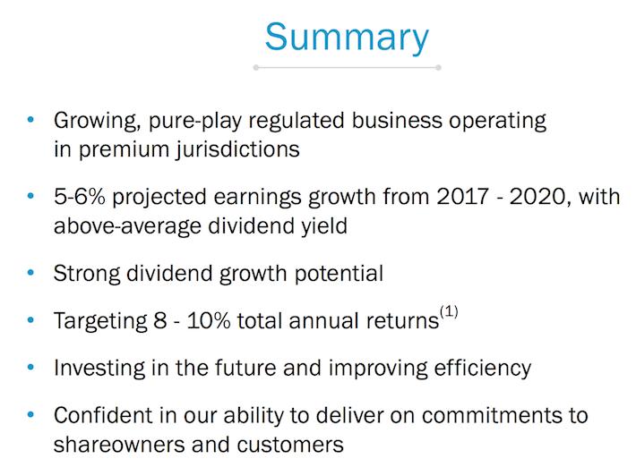 PPL Summary