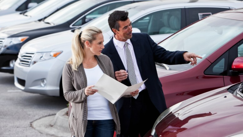 Florida Auto Dealer Bond Changes