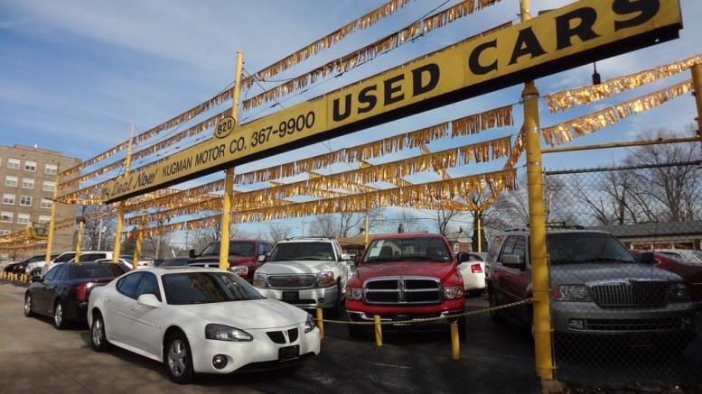 Oklahoma Used Motor Vehicle Dealer Licensing Changes