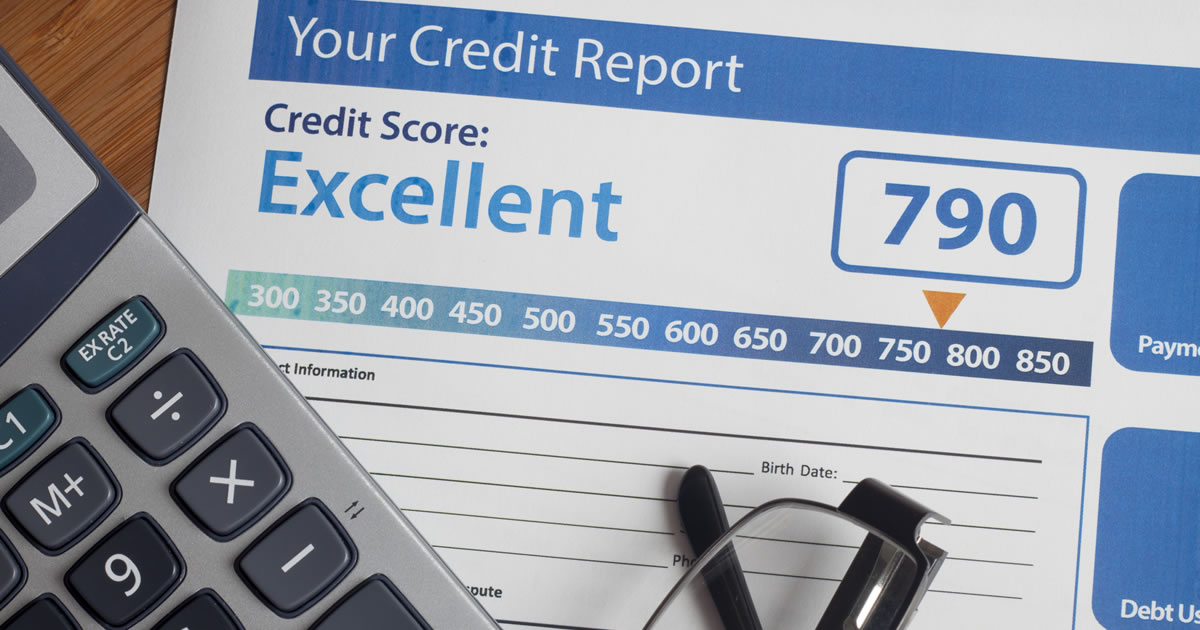 Beyond the Score What Items In Your Credit Report Affect Surety