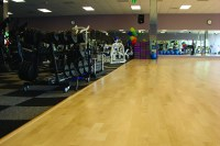 Fitness Facilities and Exercise Flooring | Surface America