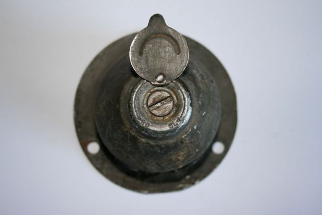 Is this BO switch correct for Bantam trailer ? - G503 Military