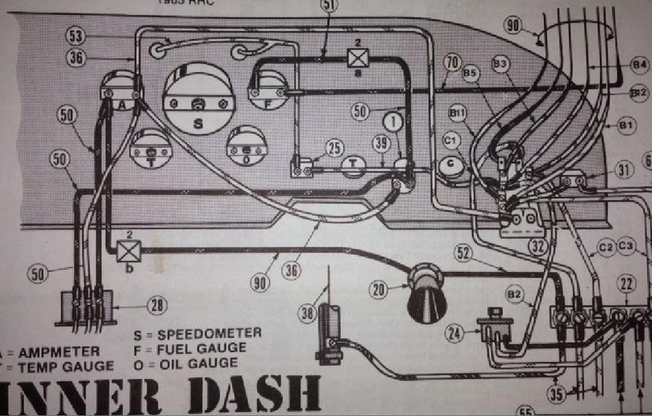 1942 ford gpw wiring diagram
