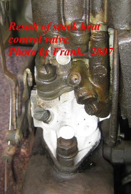 Heat Control Valve - result if missing? - Page 3 - G503 Military