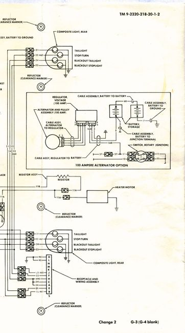 M151 Wiring Diagram - Wiring Diagram Data on truck wiring diagram, 4x4 wiring diagram, m151 wiring diagram, sterling wiring diagram, hummer wiring diagram, willys wiring diagram, m38 wiring diagram, m813 wiring diagram, mutt wiring diagram, m37 wiring diagram, humvee wiring diagram, m151a1 wiring diagram, ambulance wiring diagram, jeep wiring diagram, gpw wiring diagram, m35a2 wiring diagram, fuel sender wiring diagram, m998 wiring diagram, m715 wiring diagram, m38a1 wiring diagram,