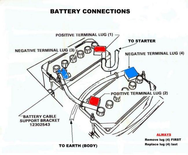 12 24 volt jump start wiring