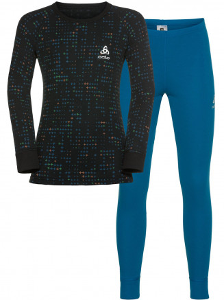 Base Layer Clothing for Girls Girls Snowboarding and Ski Wear