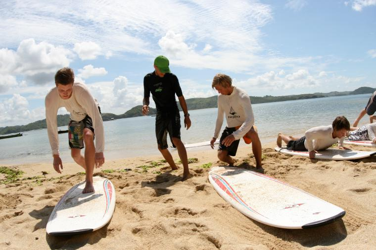 Bali-Surf-School-Fun-Unforgettable-Surf Private Surf Lessons Bali
