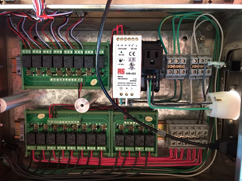 Bcs 460 Wiring Diagram Wiring Diagram