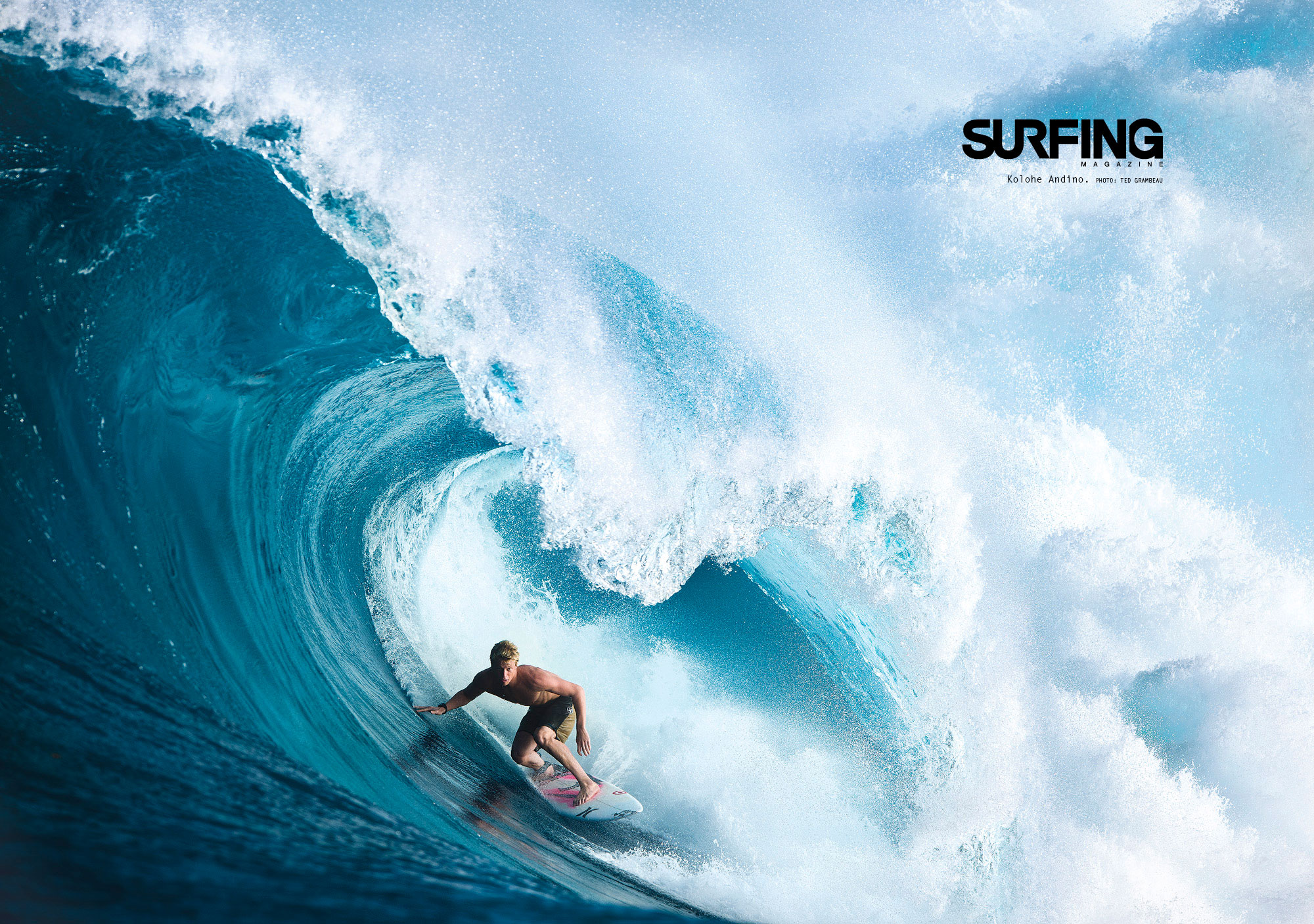 Rip Curl Girl Wallpaper May 2013 Issue Wallpaper Surfer Magazine