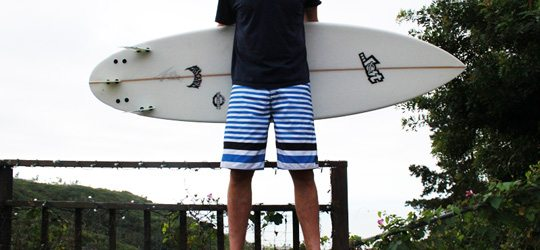 Foam is a (Big) man\u0027s best friend - The Surfing Handbook